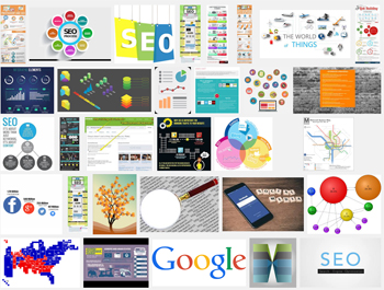 Example of google image search